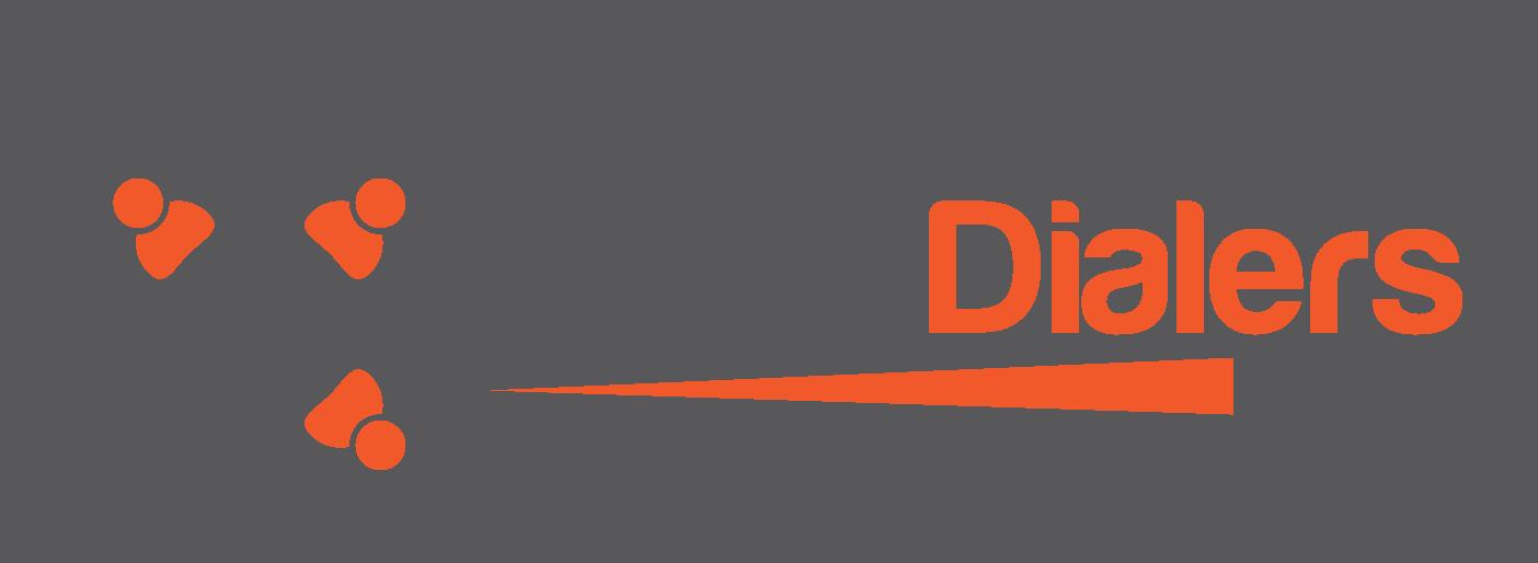 SalesDialers Logo