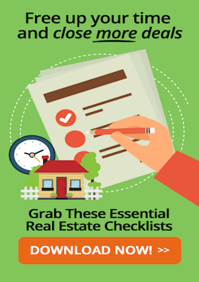 FREE Real Estate Agent Checklists