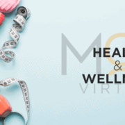 health & wellness with myoutdesk and healthy items