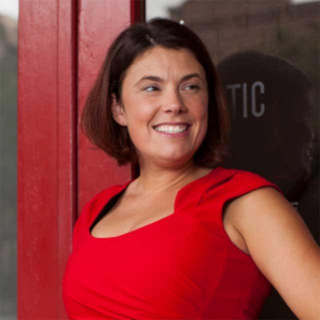 Testimonial from Lisa Archer