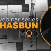 3 part webinar series harry hasbun with myoutdesk