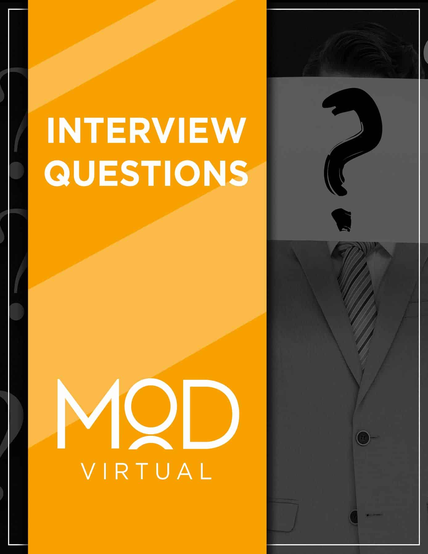 interview questions guide cover with myoutdesk