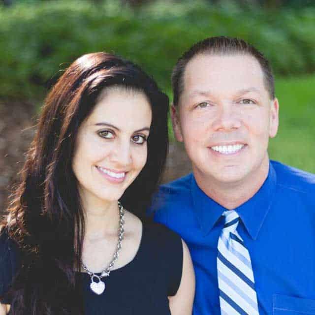 Testimonial from Andrew & Angela Duncan
