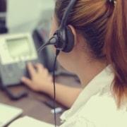 myoutdesk prospecting virtual assistant working the phones