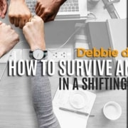 debbie de grote how to survive and thrive in a shifting market myoutdesk webinar