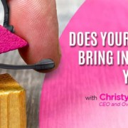 does your assistant bring in income to your team with christy belt grossman ceo and owner of ops boss coaching myoutdesk webinar