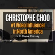 myoutdesk with christophe choo #1 video influencer in north america with daniel ramsey