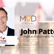 john patton investment properties with myoutdesk