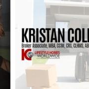 kristan cole broker associate mba ccim lifestyle homes worldwide with myoutdesk
