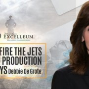 debbie de grote excelleum myoutdesk how to fire the jets on your production in 45 days