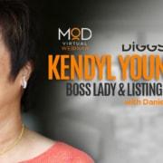 myoutdesk webinar with kendyl young boss lady & listings specialist