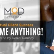 virtual client success ask me anything hosted by daniel ramsey