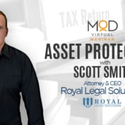 myoutdesk webinar with scott smith asset protection attorney & ceo royal legal solutions royal legal solutions