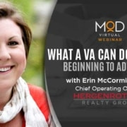 what a ca can do for you beginning to advanced with erin mccormick-torres chief operating officer hergenrother realty group
