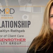 va relationship with caitlyn rathgeb director of client care hergenrother realty group