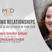 maximizing relationships & having your VA as an extension of your team rebecca shanahan and myoutdesk