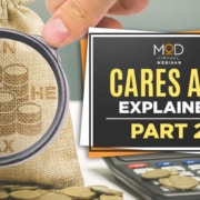 cares act explained part 2
