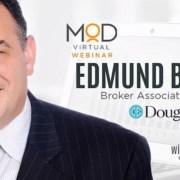 edmund bogen broker associate douglas elliman with myoutdesk