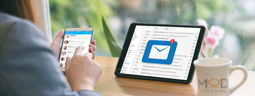 a myoutdesk email marketing virtual assistant working