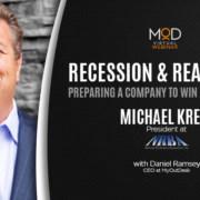 Mike Krein Webinar Blog