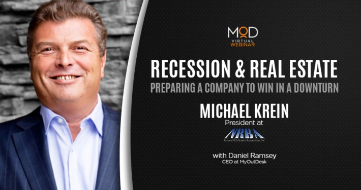 Mike Krein Webinar Blog