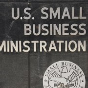 us small business administration sign
