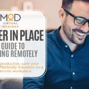 shelter in place a guide to working remotely myoutdesk