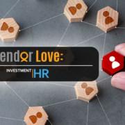 vendor love investment hr