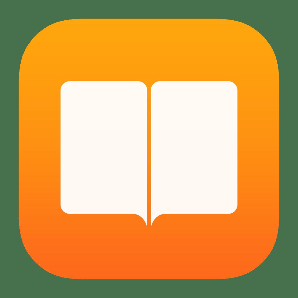 applebooks logo