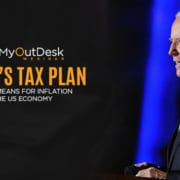 MyOutDesk Webinar: Biden's Tax Plan, what it means for inflation and the US economy