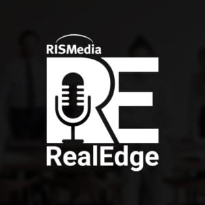 RISMedia RE Real Edge Logo
