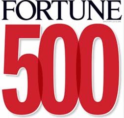 fortune 500 logo