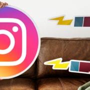 instagram business lead magnet