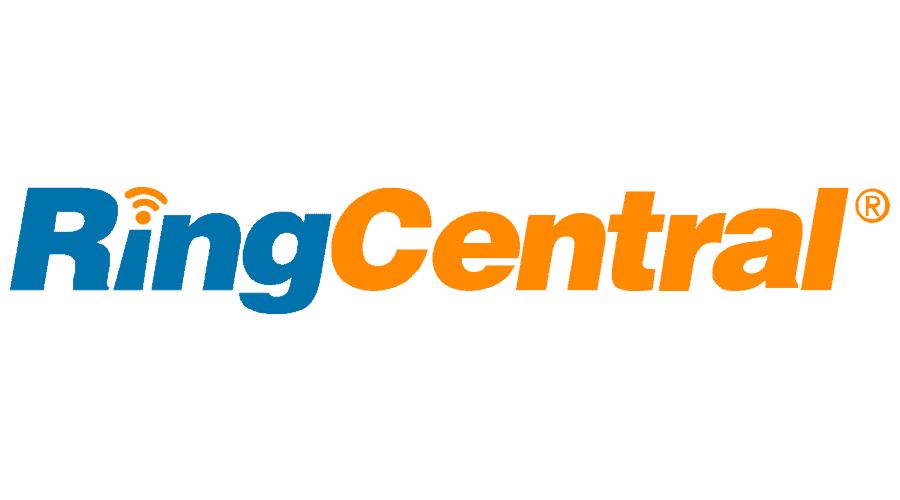 RingCentral logo png transparent