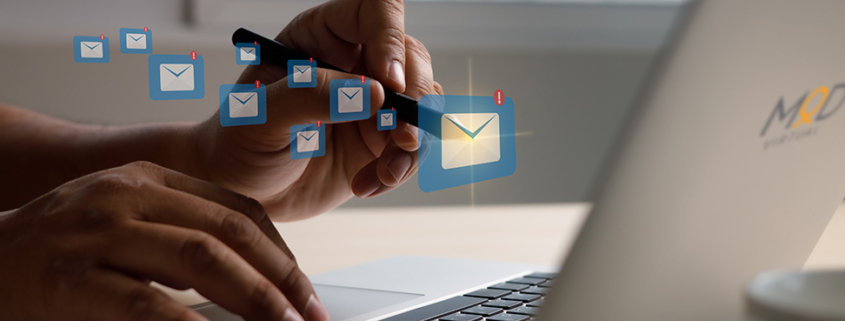 what can a virtual assistant do? email marketing