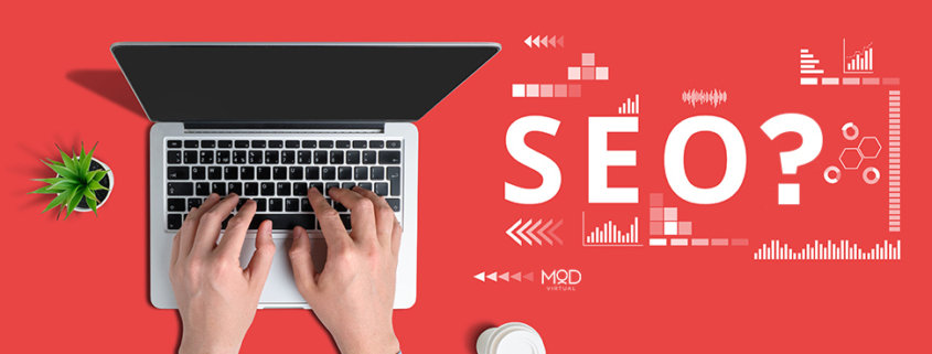 SEO virtual assistant graphic