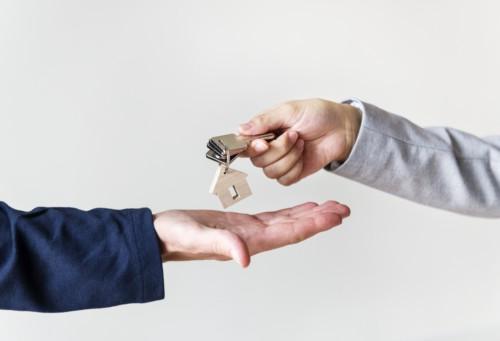 homebuyer keys